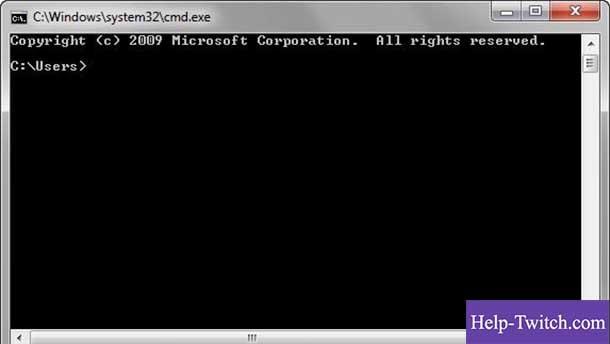 как проверить сервер на пинг
